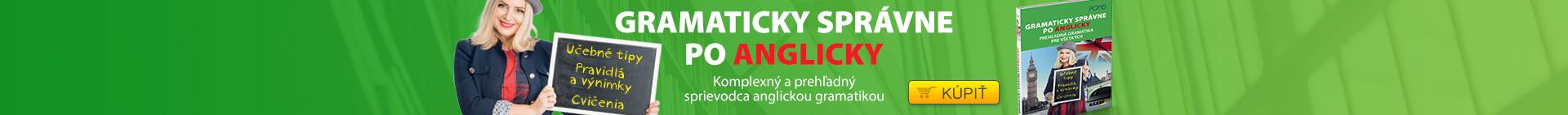 Gramatika ANG