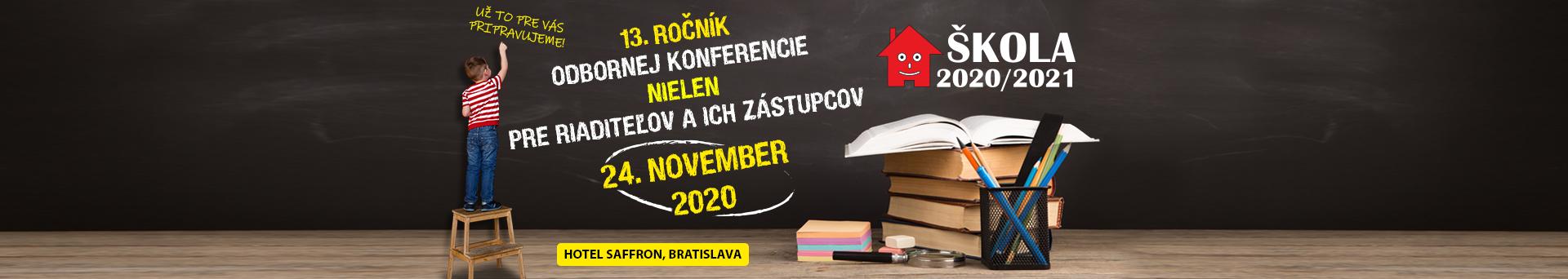 ŠKOLA 2020/2021