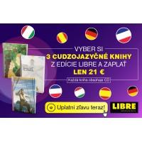 LIBRE 3 za 21€