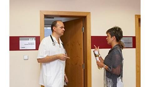 Doplnkové ordinačné hodiny sú podľa SLK niečo prevratné v slovenskom zdravotníctve