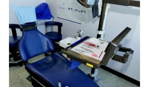 Slovenskí zubní lekári starnú