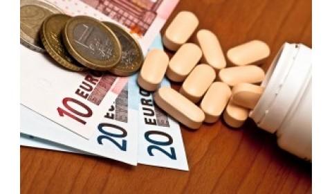 Farma firmy sú naklonené zľavám na lieky, tvrdí Drucker
