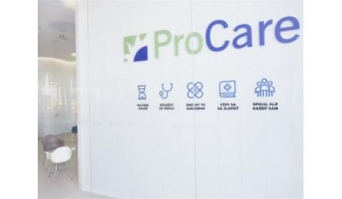 Penta postrašila zavretím ProCare