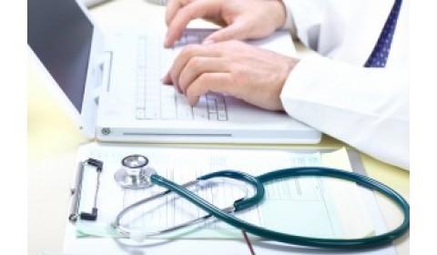 Hra o poplatky u lekára