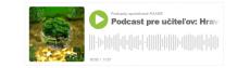 Rodina a škola/ škôlka | Podcast pre učiteľov | Hravé aktivity na hodiny (online) biológie