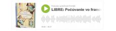 LIBRE | Počúvanie vo francúzštine | TRAJA MUŠKETIERI (LES TROIS MOUSQUETAIRES) + CD
