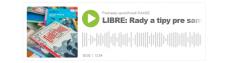 LIBRE | Rady a tipy pre samoukov ako sa učiť jazyky s cudzojazyčnou beletriou