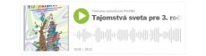 Rozprávky pre deti  na počúvanie | Tajomná bylinka