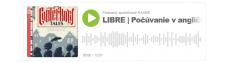 LIBRE | Počúvanie v angličtine | CANTERBURSKÉ POVIEDKY (THE CANTERBURY TALES) + CD