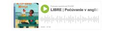 LIBRE | Počúvanie v angličtine | ĎALEKÝ SVET (A FARAWAY WORLD) + CD