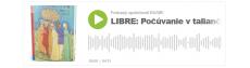 LIBRE | Počúvanie v taliančine | DEKAMERON (DECAMERON) + CD