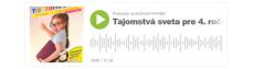 Rozprávky pre deti  na počúvanie | Mestečko Dlhokánsko