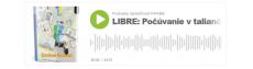 LIBRE | Počúvanie v taliančine | HURÁ, RÍM (EVVIVA ROMA) + CD