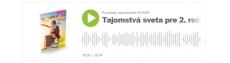 Rozprávky pre deti  na počúvanie | Príbeh o starom luskáčikovi