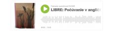 LIBRE | LIBRE: Počúvanie v angličtine: MACBETH (MACBETH) + CD | 30.11.2020