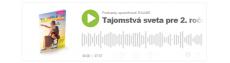 Rozprávky pre deti  na počúvanie | Darček pre mamičku