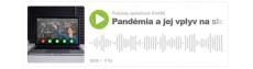 Rodina a škola/ škôlka | Pandémia a jej vplyv na slovenské školstvo | 2. časť rozhovoru s Jurajom Mesíkom
