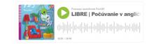 LIBRE | Počúvanie v angličtine | PB3 RECYKLUJE (PB3 RECYCLES) + CD