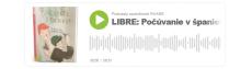 LIBRE | Počúvanie v taliančine | RINCONETE A CORTADILLO (RINCONETE Y CORTADILLO) + CD