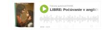 LIBRE | Počúvanie v angličtine | RÓMEO A JÚLIA (ROMEO AND JULIET) + CD