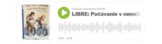 LIBRE | Počúvanie v nemčine | TIM A CLAUDIA HĽADAJÚ SVOJHO PRIATEĽA (TIM UND CLAUDIA SUCHEN IHREN FREUND) + CD
