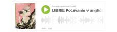 LIBRE | Počúvanie v angličtine pre pokročilých | TRH MÁRNOSTI (VANITY FAIR) + CD