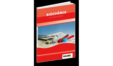Novinka pre lekárov: Biochémia