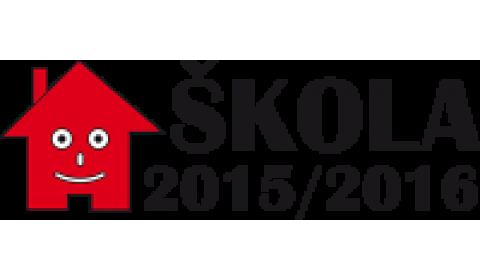 Pozývame na 8. ročník odbornej konferencie ŠKOLA 2015/2016
