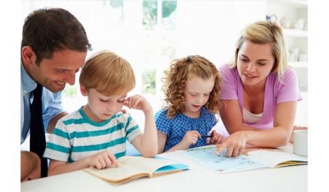 TS Majú sa deti (m)učiť aj cez prázdniny?