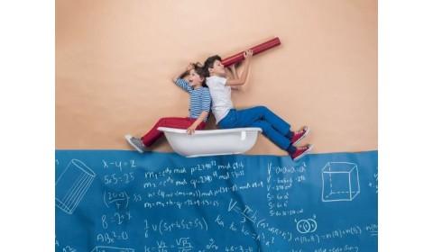 My v RAABE vieme ako učiť matematiku