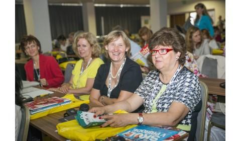 PRÁVE DNES: Celoslovenská konferencia riaditeľov škôl
