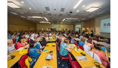 RAABE pozýva na 6. ročník medzinárodnej odbornej konferencie pre pedagógov – Učiteľ nie je Google 4
