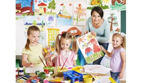 RAABE pozýva materinky na bezplatné školenia
