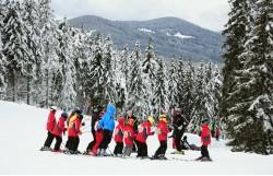 Sezóna lyžiarskych výcvikov sa blíži. Viete, ako na to?
