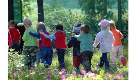 Dve novinky alebo Bezpečnosť detí v materskej škole na prvom mieste