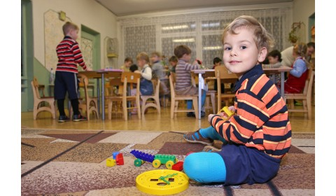 Vydávame novú metodiku pre MŠ - vypracovanú už v súlade s novým ŠVP pre materské školy