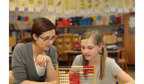 Aby mali radosť z matematiky učitelia aj žiaci