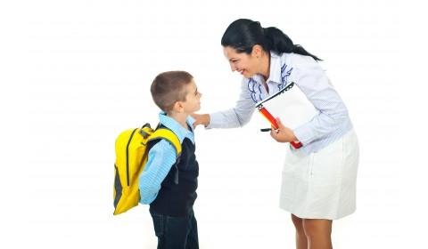 Nové možnosti v komunikácii škola – učiteľ – žiak