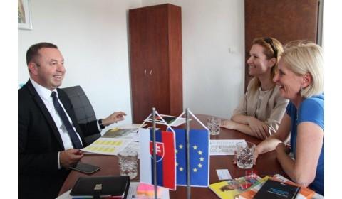 ŠPÚ bude spolupracovať s Raabe a Expol pedagogika na skvalitňovaní škôl aj učiteľov