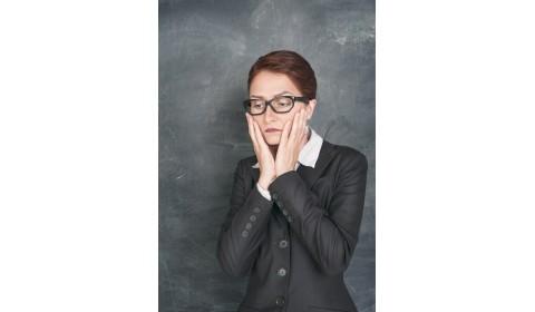 Hrozí vám syndróm vyhorenia? U učiteľov nič neobvyklé!