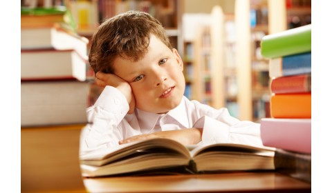 Až 30 % školákov nerozumie tomu, čo číta