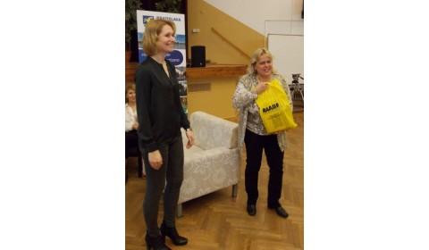 RAABE podporilo školy v súťaži Vráťme knihy do škôl