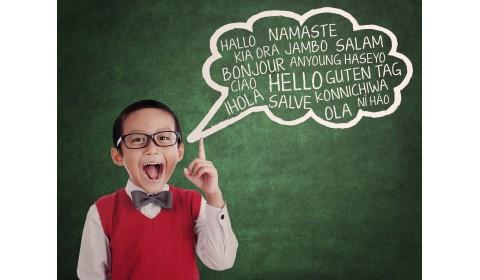 Aby deti lepšie ovládali cudzie jazyky...