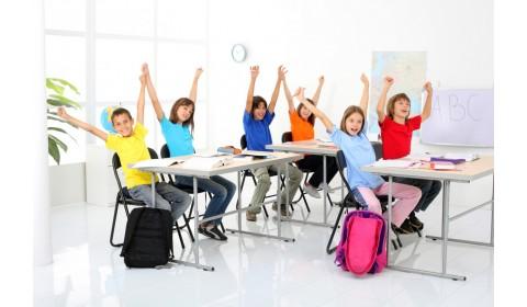 V školskom roku 2014/2015 prináša RAABE novinky pre deti, žiakov aj učiteľov