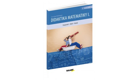 RAABE vydáva neobyčajnú Didaktiku matematiky
