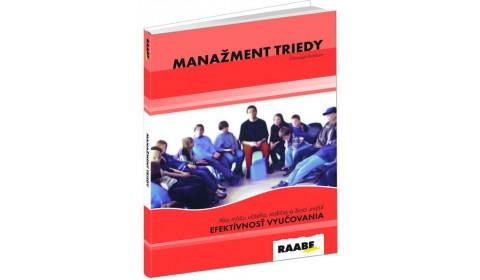 TS Manažment triedy - základ dobrého vyučovania