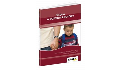 ŠKOLA a ROZVOD RODIČOV: Komplexná príručka učiteľa o tom, ako zvládnuť komunikáciu