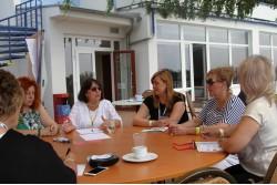 Aké témy zaujímajú slovenských učiteľov?