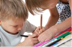 Štátna inšpekcia odhalila u predškolákov problémy s písaním