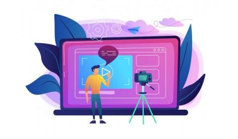 Učte sa gramatiku cudzích jazykov vizuálne!